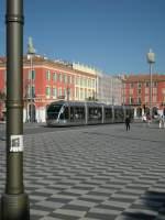 div./15542/das-neue-tram-in-nizzaapril-2009 Das neue Tram in Nizza. (April 2009)
