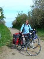 tra-bi-tour/28698/zwischen-travemuende-und-wismar-auf-dem Zwischen Travemünde und Wismar auf dem Ostseeradweg, bzw. Ostseeradsand. (Mai 2006)